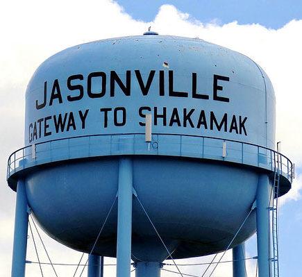 Jasonville Utilities